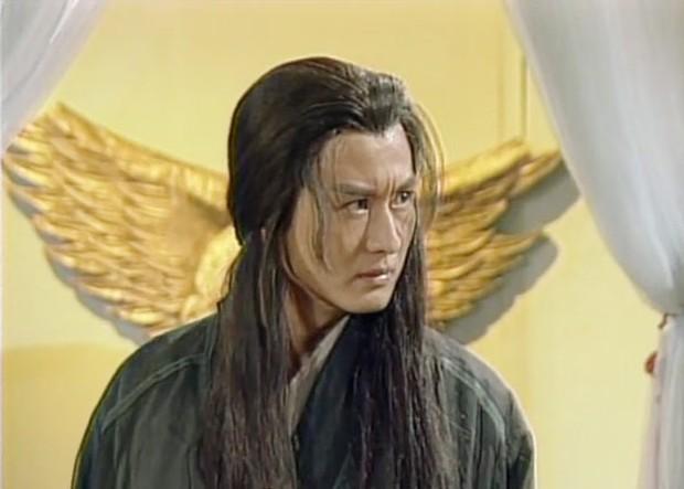 Gạt Trương Vô Kỵ ra rìa, fan Tân Ỷ Thiên Đồ Long Ký ào ào khen Dương Tiêu: Sao anh này đẹp thế! - Ảnh 5.