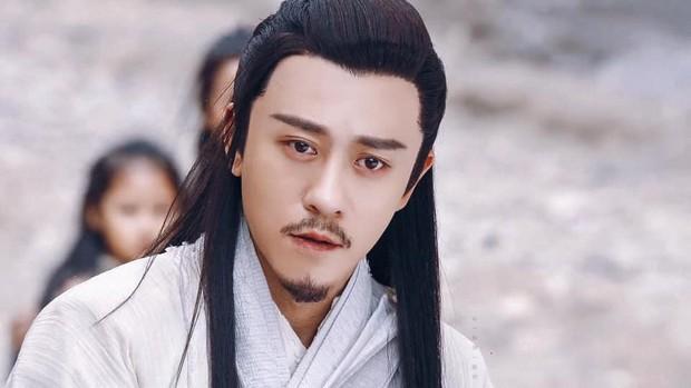 Gạt Trương Vô Kỵ ra rìa, fan Tân Ỷ Thiên Đồ Long Ký ào ào khen Dương Tiêu: Sao anh này đẹp thế! - Ảnh 8.