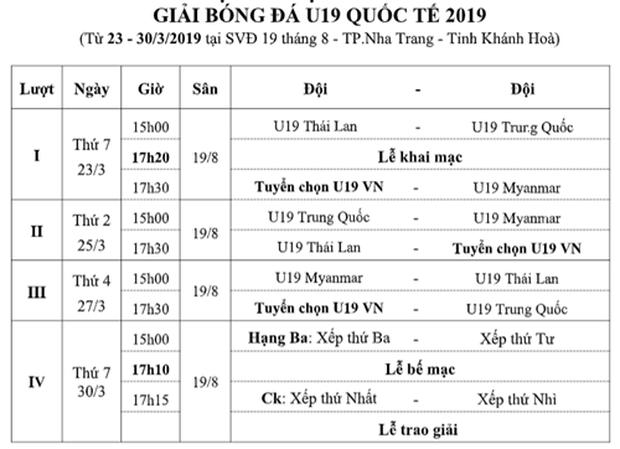U19 Việt Nam 2-1 U19 Myanmar: Tiểu Công Phượng tỏa sáng - Ảnh 4.