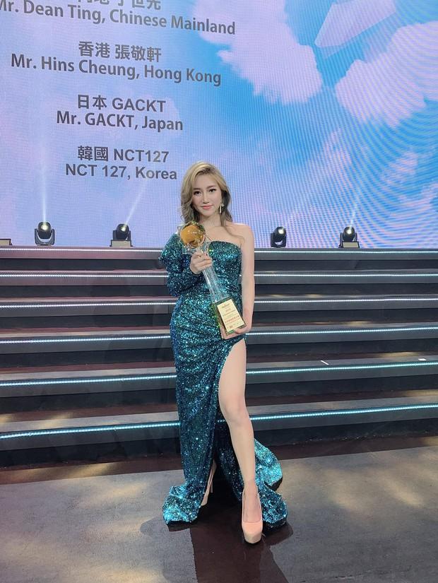 """Không phải """"Người lạ ơi"""", ca khúc mới toanh này đã giúp Orange giành giải thưởng tại Hong Kong Asian Pop - Ảnh 2."""
