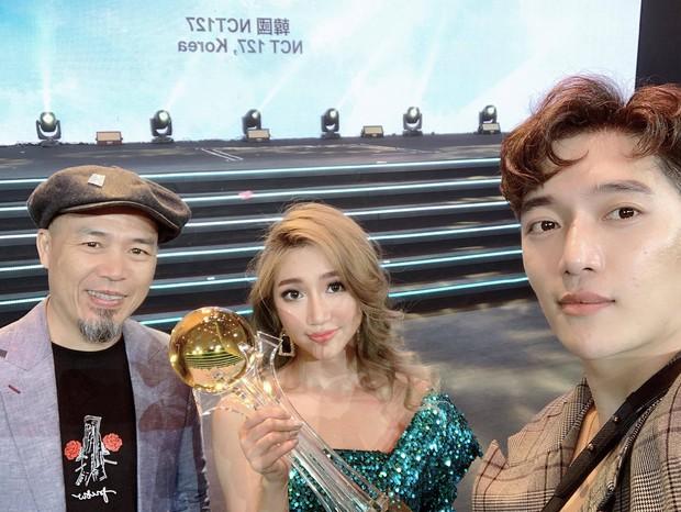 """Không phải """"Người lạ ơi"""", ca khúc mới toanh này đã giúp Orange giành giải thưởng tại Hong Kong Asian Pop - Ảnh 3."""