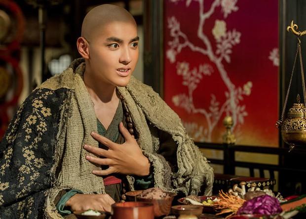 Bất chấp diễn xuất gây tranh cãi, Ngô Diệc Phàm có tổng thành tích bán vé tốt nhất xứ Trung - Ảnh 1.