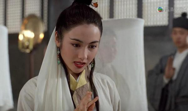 Ai nấy phát bực vì Chu Chỉ Nhược quá bánh bèo, mãi không chịu ác trong Tân Ỷ Thiên Đồ Long Ký - Ảnh 7.