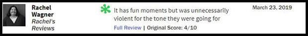 Thánh nhây Shazam đạt 93% trên Rotten Tomatoes, được giới phê bình gọi là phim DC hay nhất từ trước đến nay - Ảnh 11.