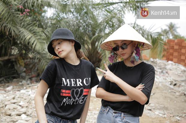 Chi Pu và Quỳnh Anh Shyn nhập cuộc Thử thách dọn rác: Khi việc làm ý nghĩa lan tỏa ngày càng mạnh mẽ! - Ảnh 9.
