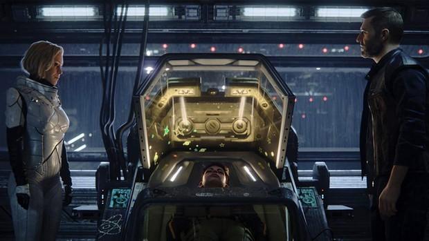 Love, Death and Robots - Deep từ sữa chua biết nói đến con quái vật ghê gớm nhất vũ trụ - Ảnh 7.