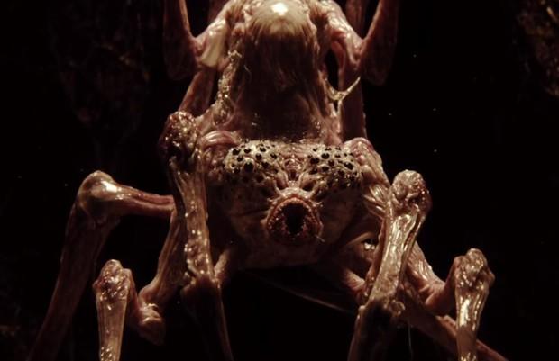 Love, Death and Robots - Deep từ sữa chua biết nói đến con quái vật ghê gớm nhất vũ trụ - Ảnh 10.