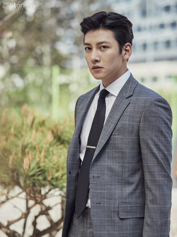 Trước khi dính vạ vì scandal Seungri, ít ai biết mỹ nam Ji Chang Wook lại sở hữu giọng hát ngọt ngào đến nhường này! - Ảnh 1.