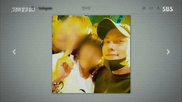 Cuối cùng Ji Chang Wook đã lên tiếng về nghi án có liên hệ đáng ngờ với Burning Sun và nữ kim chủ của Seungri - Ảnh 3.
