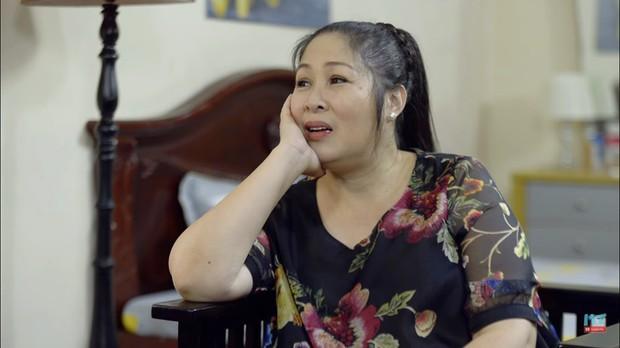 Bó tay bái phục với 4 cao chiêu của các bà mẹ tánh kỳ trên màn ảnh Việt - Ảnh 3.