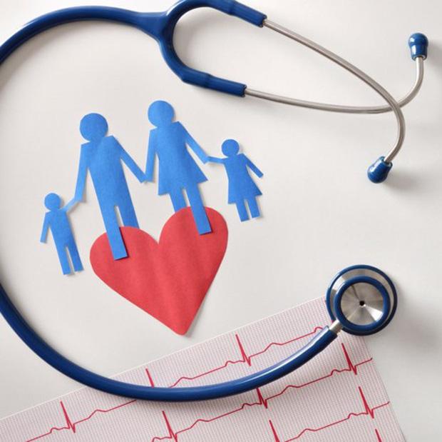 Những nhân tố làm tăng nguy cơ mắc bệnh tim mạch - Ảnh 11.