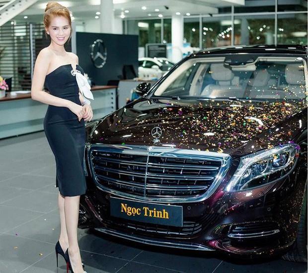 Choáng với những bộ sưu tập siêu xe cực đắt đỏ, đáng giá cả gia tài của sao Vbiz - Ảnh 22.