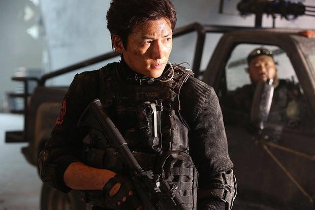 Ji Chang Wook - Nam thần may mắn né được đạn từ Burning Sun - Ảnh 6.
