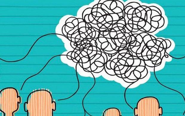 Tiết lộ của người ưu tú: Giao tiếp khéo quyết định sự thành bại của cuộc đối thoại, thậm chí quyết định sự thành công của một con người  - Ảnh 1.