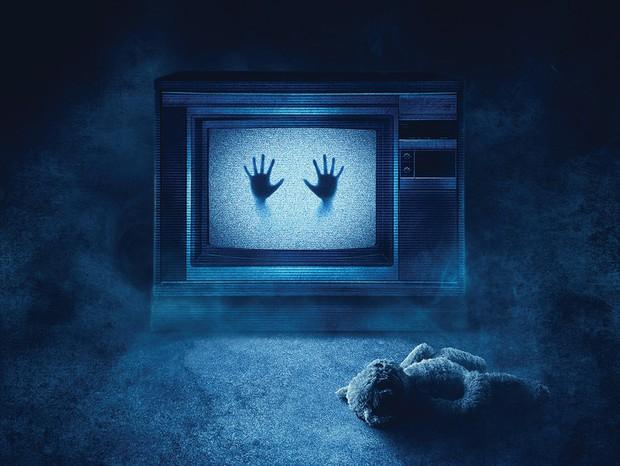 Tưởng như vô hại nhưng 7 đồ đạc trong nhà sau lại là nỗi ám ảnh của fan phim kinh dị - Ảnh 6.