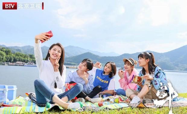 Thanh Xuân Đấu của Trịnh Sảng bị netizen bóc mẽ: Hoá ra là Hoan Lạc Tụng phiên bản non và xanh? - Ảnh 11.