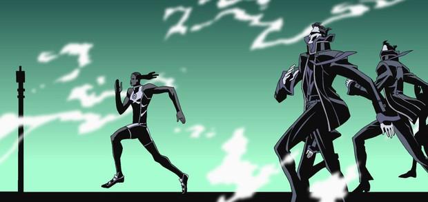 Lỡ phải lòng siêu phẩm Love, Death and Robots, nhanh tay bỏ túi ngay 6 bộ phim hoạt hình chất lừ sau đây - Ảnh 1.