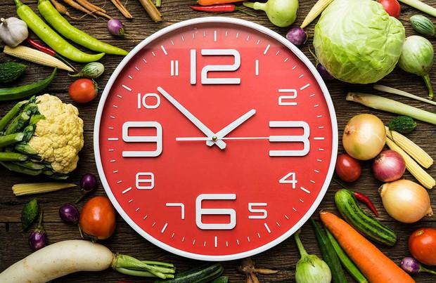 Đã ăn rất ít nhưng vẫn thấy tăng cân thì nguyên nhân có thể là do các thói quen sau - Ảnh 1.