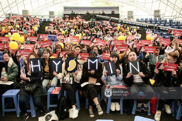 Fan phấn khích khi nghe Hyomin (T-ara) bập bẹ gọi tên chả giò, bánh tôm... trên show thực tế tại Việt Nam - Ảnh 11.
