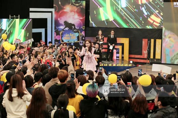 Fan phấn khích khi nghe Hyomin (T-ara) bập bẹ gọi tên chả giò, bánh tôm... trên show thực tế tại Việt Nam - Ảnh 10.