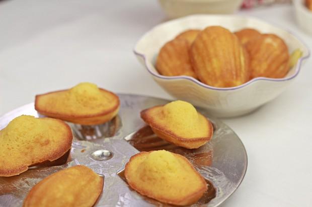 Tiệc trà chiều của bạn sẽ trông chuẩn và sang hơn hẳn nếu có các món bánh này - Ảnh 5.