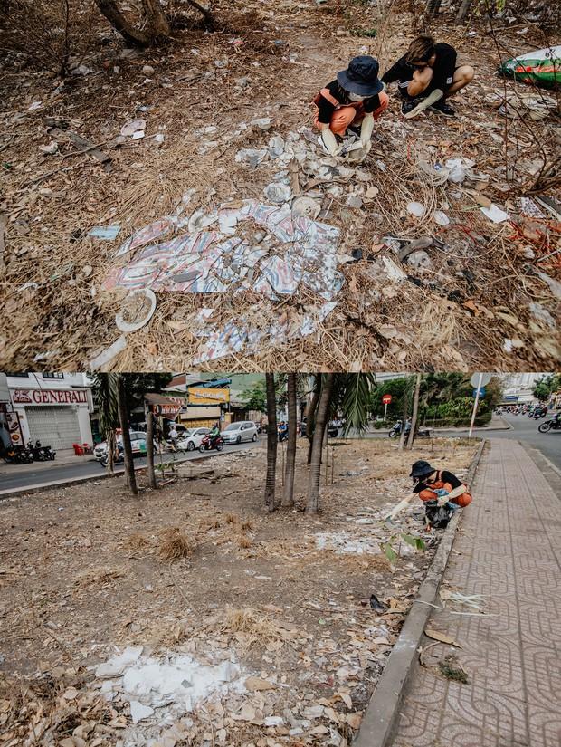 #ChallengeForChange: Nói dọn rác là làm màu cũng được, vì chúng mình sẽ... làm màu cho đến khi hết rác! - Ảnh 10.