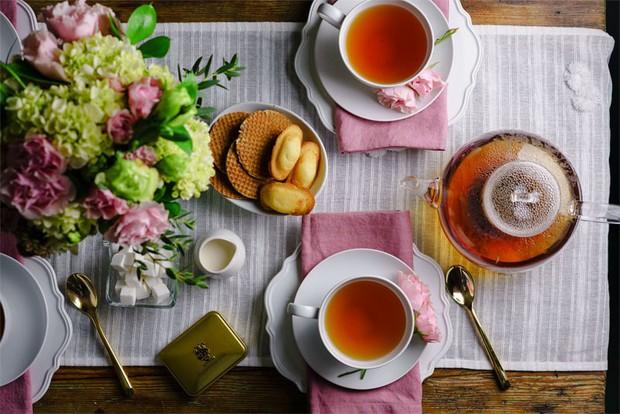 Tiệc trà chiều của bạn sẽ trông chuẩn và sang hơn hẳn nếu có các món bánh này - Ảnh 6.