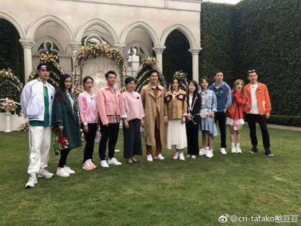 Đọ sắc cùng Angela Baby, 3 mỹ nhân của Diên Hi Công Lược có bị lép vế tại Running Man Trung Quốc? - Ảnh 7.