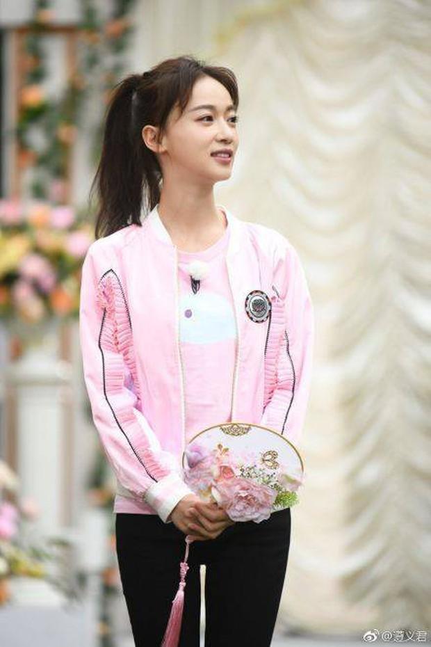 Đọ sắc cùng Angela Baby, 3 mỹ nhân của Diên Hi Công Lược có bị lép vế tại Running Man Trung Quốc? - Ảnh 2.