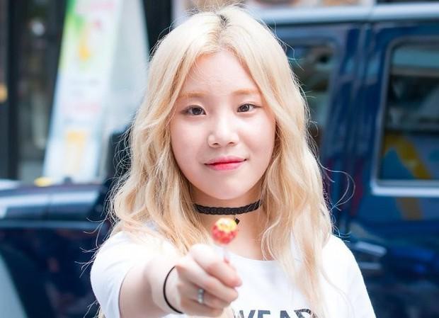 Vật đổi sao dời: Nữ idol xấu nhất lịch sử Kpop lột xác thành mỹ nữ, nhận vạn lời khen về nhan sắc, body - Ảnh 4.