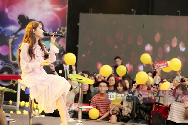 Fan phấn khích khi nghe Hyomin (T-ara) bập bẹ gọi tên chả giò, bánh tôm... trên show thực tế tại Việt Nam - Ảnh 3.