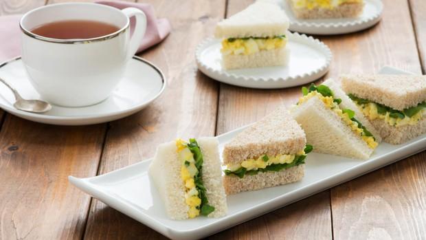 Tiệc trà chiều của bạn sẽ trông chuẩn và sang hơn hẳn nếu có các món bánh này - Ảnh 3.