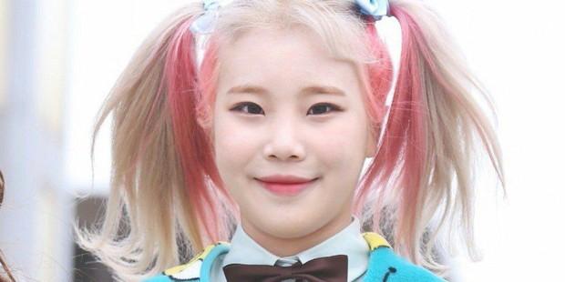 Vật đổi sao dời: Nữ idol xấu nhất lịch sử Kpop lột xác thành mỹ nữ, nhận vạn lời khen về nhan sắc, body - Ảnh 1.