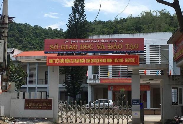 Phần lớn thí sinh điểm cao Sơn La trúng tuyển trường công an, quân đội - Ảnh 1.