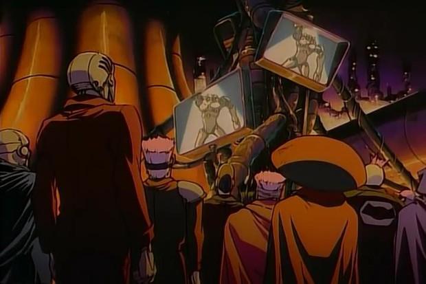 Lỡ phải lòng siêu phẩm Love, Death and Robots, nhanh tay bỏ túi ngay 6 bộ phim hoạt hình chất lừ sau đây - Ảnh 10.