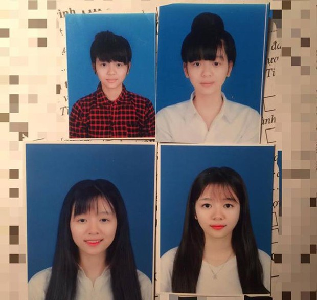 Ảnh quá khứ của girl Nghệ An được báo Hàn khen nức nở chứng minh: Đừng chê con gái xấu khi họ còn chưa dậy thì xong! - Ảnh 5.
