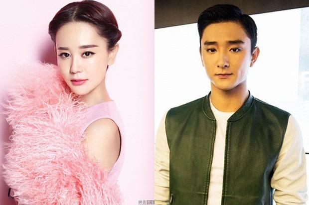Paparazzi tóm gọn hình ảnh Kim Tan Trung Quốc hẹn hò với đàn chị hơn 4 tuổi sau khi chia tay Hạ Tử Vy - Ảnh 12.