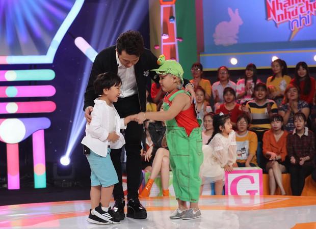 Trịnh Thăng Bình bị Trấn Thành hành lên hành xuống trên gameshow - Ảnh 10.