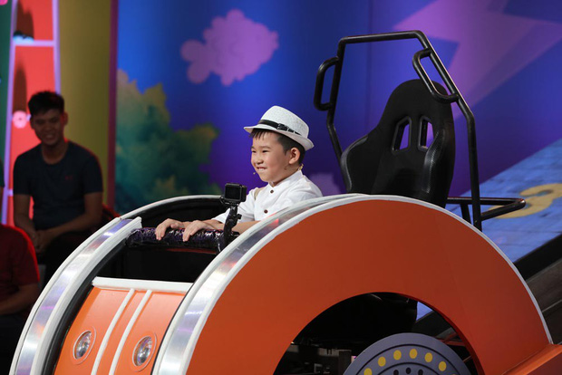 Trịnh Thăng Bình bị Trấn Thành hành lên hành xuống trên gameshow - Ảnh 6.