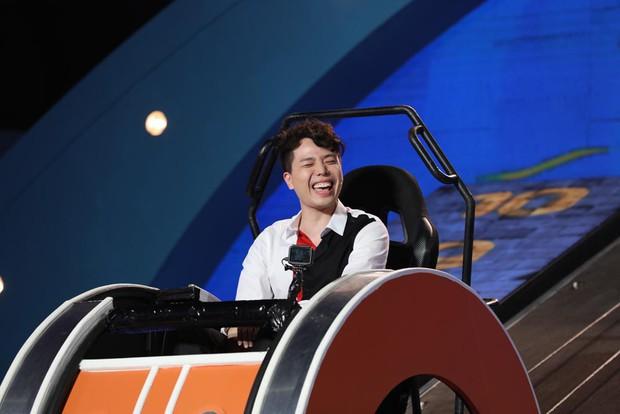 Trịnh Thăng Bình bị Trấn Thành hành lên hành xuống trên gameshow - Ảnh 3.