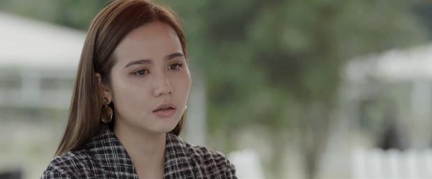 Chứng nào tật nấy, Châu lại nghe lén và cái kết trong Chạy Trốn Thanh Xuân - Ảnh 2.