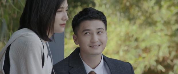 Chứng nào tật nấy, Châu lại nghe lén và cái kết trong Chạy Trốn Thanh Xuân - Ảnh 3.