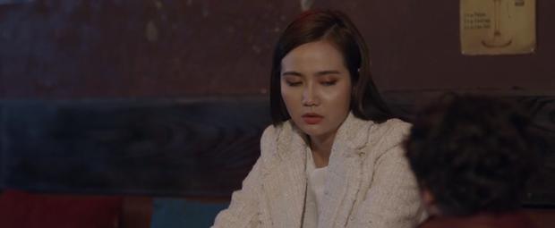 Chứng nào tật nấy, Châu lại nghe lén và cái kết trong Chạy Trốn Thanh Xuân - Ảnh 8.