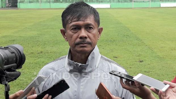 HLV U23 Indonesia tố cáo cầu thủ Việt Nam khiêu khích khiến cầu thủ già trước tuổi bị thẻ đỏ - Ảnh 2.