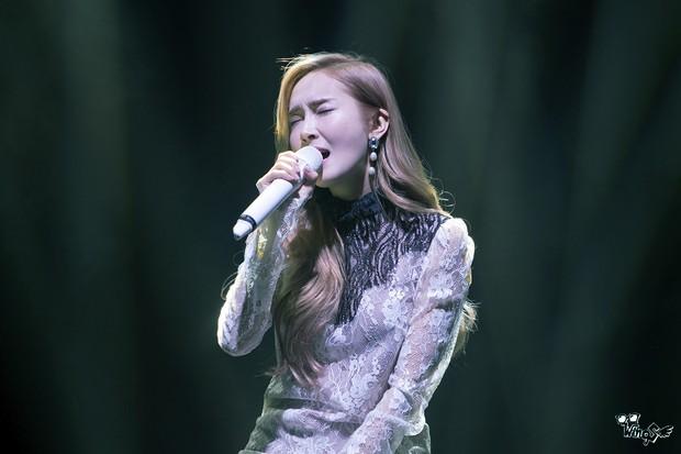"""Không phải """"phốt"""" thái độ, Taeyeon và Jessica bỗng gây tranh cãi với giọng hát """"khen không được mà chê cũng chẳng xong"""" - Ảnh 4."""