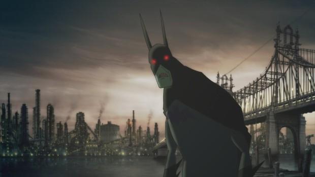 Lỡ phải lòng siêu phẩm Love, Death and Robots, nhanh tay bỏ túi ngay 6 bộ phim hoạt hình chất lừ sau đây - Ảnh 4.