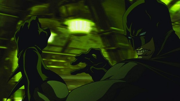 Lỡ phải lòng siêu phẩm Love, Death and Robots, nhanh tay bỏ túi ngay 6 bộ phim hoạt hình chất lừ sau đây - Ảnh 3.