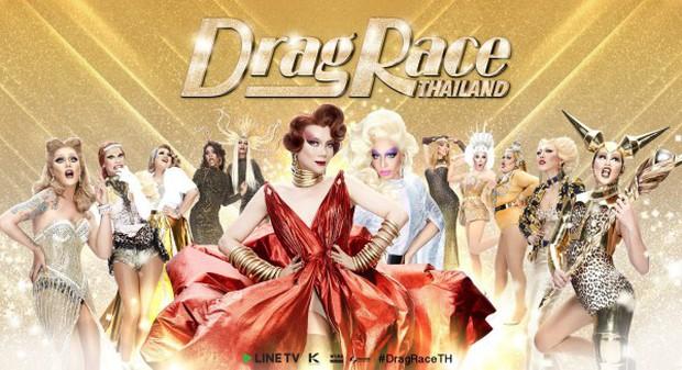 Đây rồi, chị đại kế nhiệm Lukkade cân drama cho The Face Thailand! - Ảnh 2.