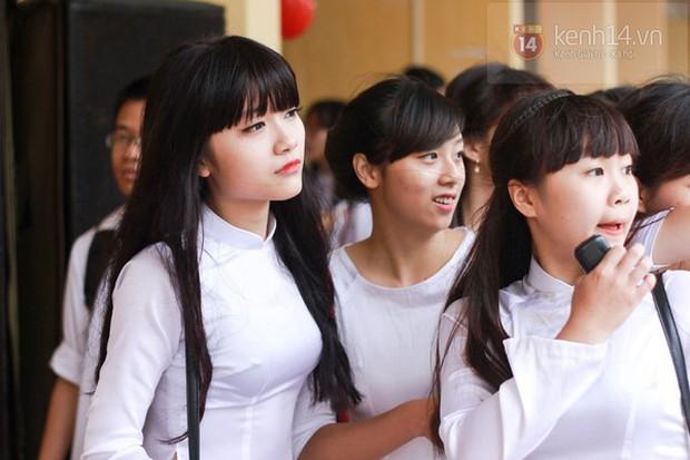 Lịch thi lớp 10 tại các trường chuyên ở Hà Nội - Ảnh 2.