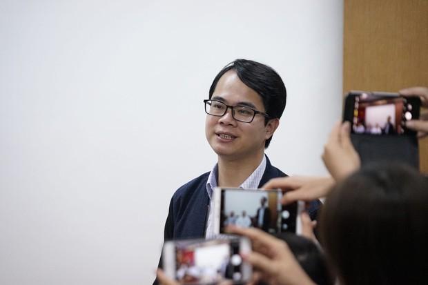 Họp báo tại BV Bạch Mai: Phát ngôn của bác sĩ Phong ở chùa Ba Vàng không đại diện ai và không có giá trị nào - Ảnh 3.